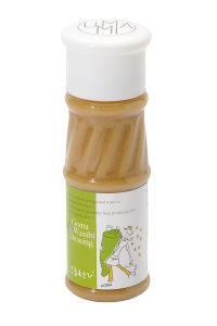 Sesame Wasabi Dressing 130 ml