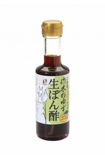 Ponzu au yuzu de Sakugi 180ml