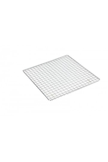 Grill for round table grill «Mikawa» - 21 x L 21 cm