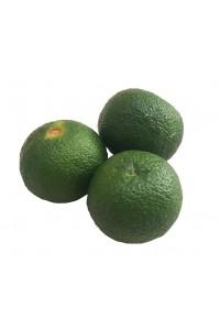 Tokushima fresh sudachi citrus - 3 pieces
