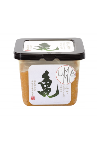 Rice Miso (with no additives)  500 g