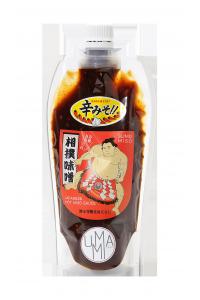 Sumo Spicy Miso Sauce 360 g