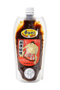 Sumo Spicy Miso Sauce 360g