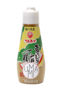 Miso mayonnaise with green Shiso & Vinegar 130 g