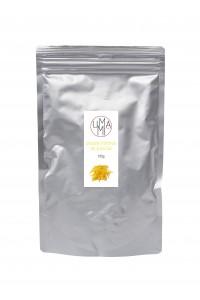 Organic yuzu peel powder 100g