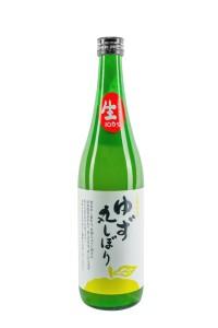 Hand-pressed Yuzu Juice 720 ml