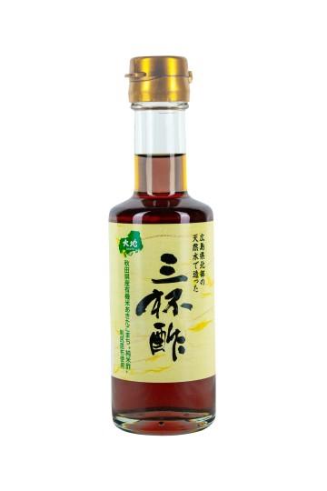 Vinaigre Sanbaizu à la bonite 180 ml