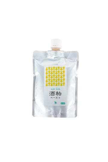 Hakuko Sake Kasu Paste (sake lees) 250g (8% Vol.)