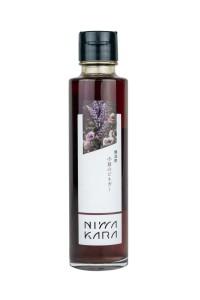 Vinaigre de Haricot rouge azuki 150 ml
