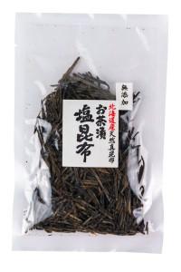 Emincés de kombu à la sauce soja 50g