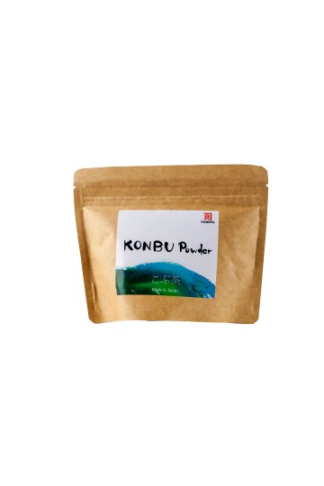 Kombucha - Poudre de kombu soluble 100g