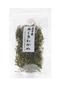 Filaments de wakame à réhydrater 35 g