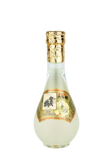 Sake Kamotsuru Daiginjo Tokusei Gold 180ml (16,4% VOL.)