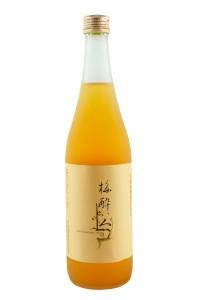Clear Umeshu « Ume Yoibito » 720ml (15% VOL.)