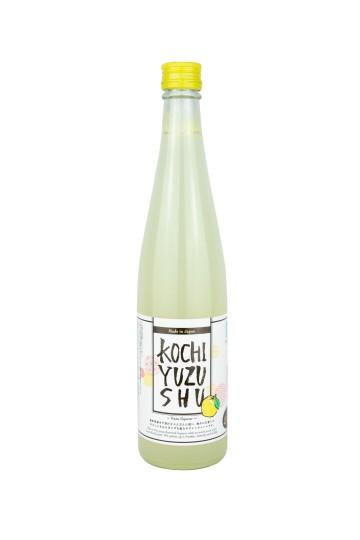 Kochi yuzushu 500ml (12,5°)