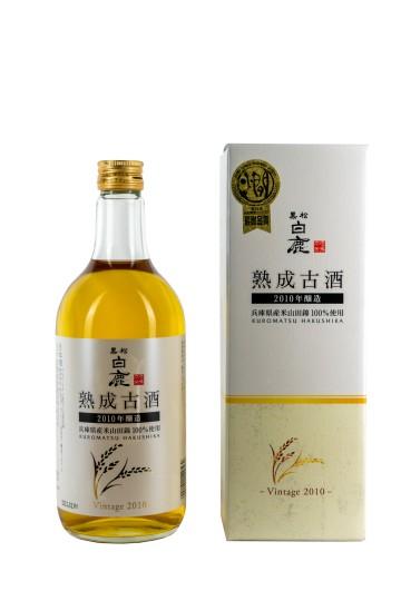 """Sake """"Jukusei Koshu"""" matured 10 years 720ml (17,5%)"""