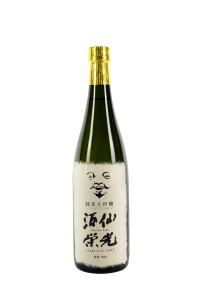 "Junmai Daiginjo ""Shusen Eiko"" 720ml (15,5% Vol.)"