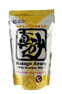 Masago Arare - Fine rice crackers 300g