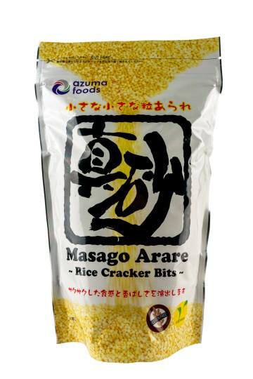 Masago Arare - fines billes de riz croustillantes 300 g