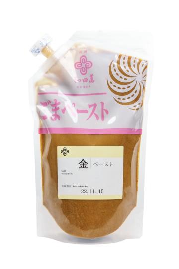 Golden sesame paste 1kg