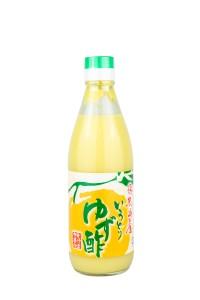 Yuzu Juice of JA Higashi Tokushima 360ml