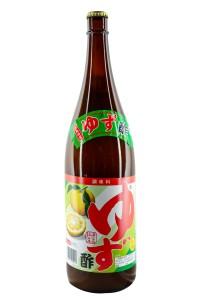 Yuzu Juice of JA Higashi Tokushima 1800ml