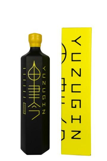 Yuzu Gin 700ml (47,3°)