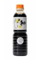 Yagisawa less salty soy sauce 500 ml