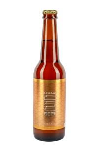 Bière premium de Kanazawa Koshihikari Ale 330ml 4,5°