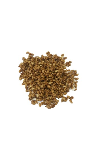 Roasted sesame with gluten-free soy sauce 80g