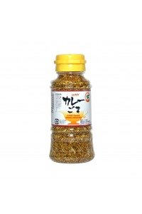 Roasted sesame with curry 80g