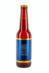 Bière premium de Kanazawa Pale Ale 330ml 5°