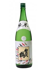 Sake Kamotsuru Junmai 1800ml