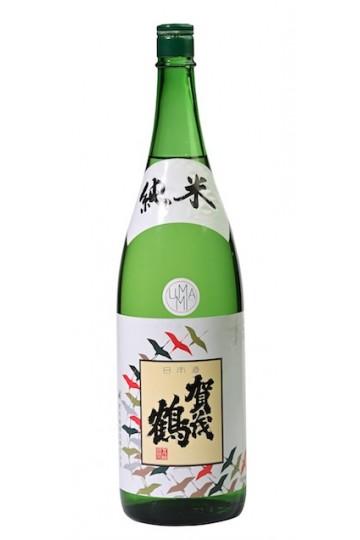Sake Kamotsuru Junmai 1800ml (14,7% VOL.)