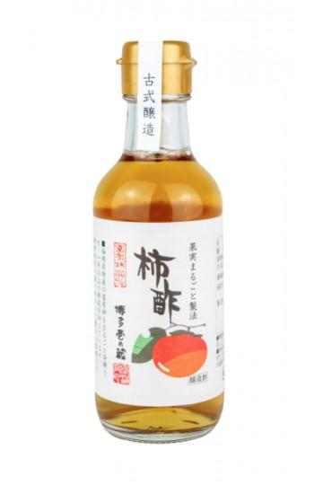 Pure Kaki Vinegar - 200ml