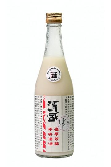 Kiyomori Heian Nigori Kijoshu 500ml (14% Vol.)