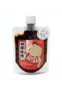 Sauce de miso piquante sumo 150 g