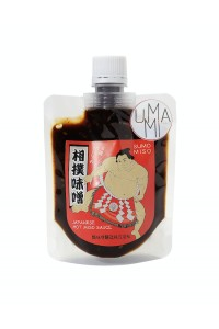 Sumo Spicy Miso Sauce 150 g