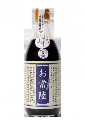 Sauce de soja premium Ohitachi 500 ml