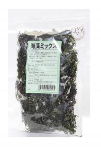 Salade d'algues japonaises Premium 100 g