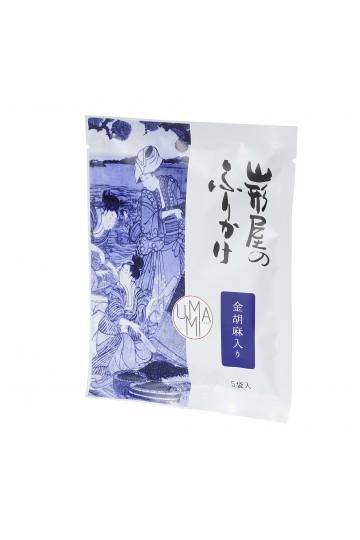Nori Sesame Furikake - 5 sachets