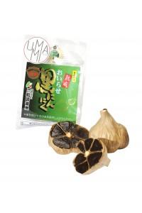 Black garlic from Aomori - 1 head