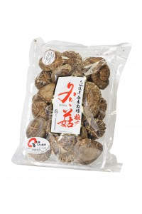 Shiitaké Kizami entiers 100 g