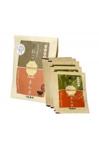 Soupe miso instantanée spéciale ochazuke (5 x 10g)