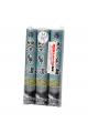 Chasoba premium - nouilles de sarrasin au matcha (3 x 160g)