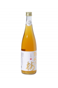 錫杖(しゃくじょう)の梅 本格梅酒 720ml