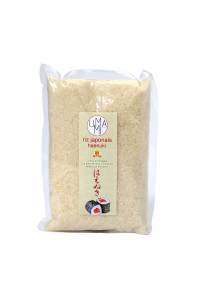 Haenuki rice for sushi - 1 kg