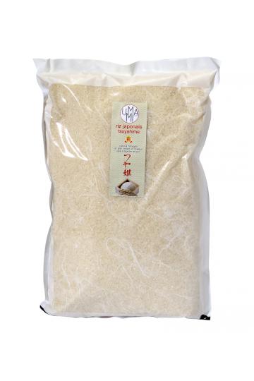 Tsuyahime Japanese Rice 5kg