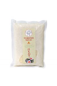 Japanese Rice Haenuki (for sushi) 500g