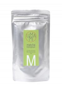 有機栽培 抹茶 プレミアム 50 g